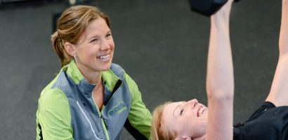 personal training advance fitness springfield, mo