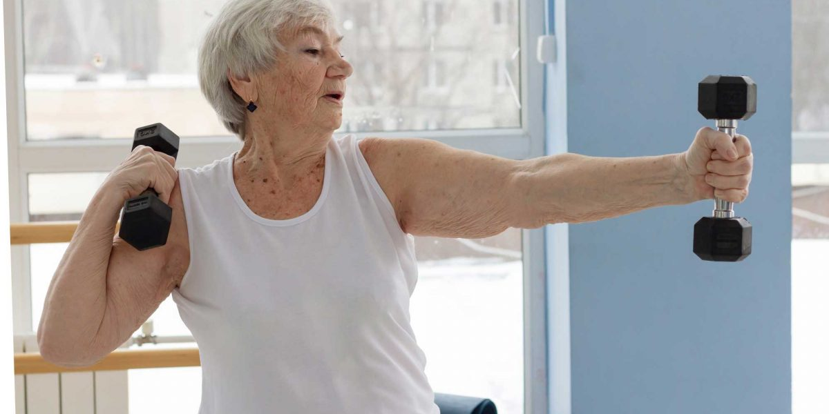 4 Useful Exercise Tips for Seniors